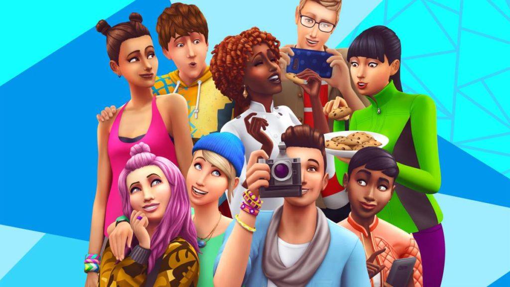 Comment débloquer le mode « pour adultes du jeu les Sims ?